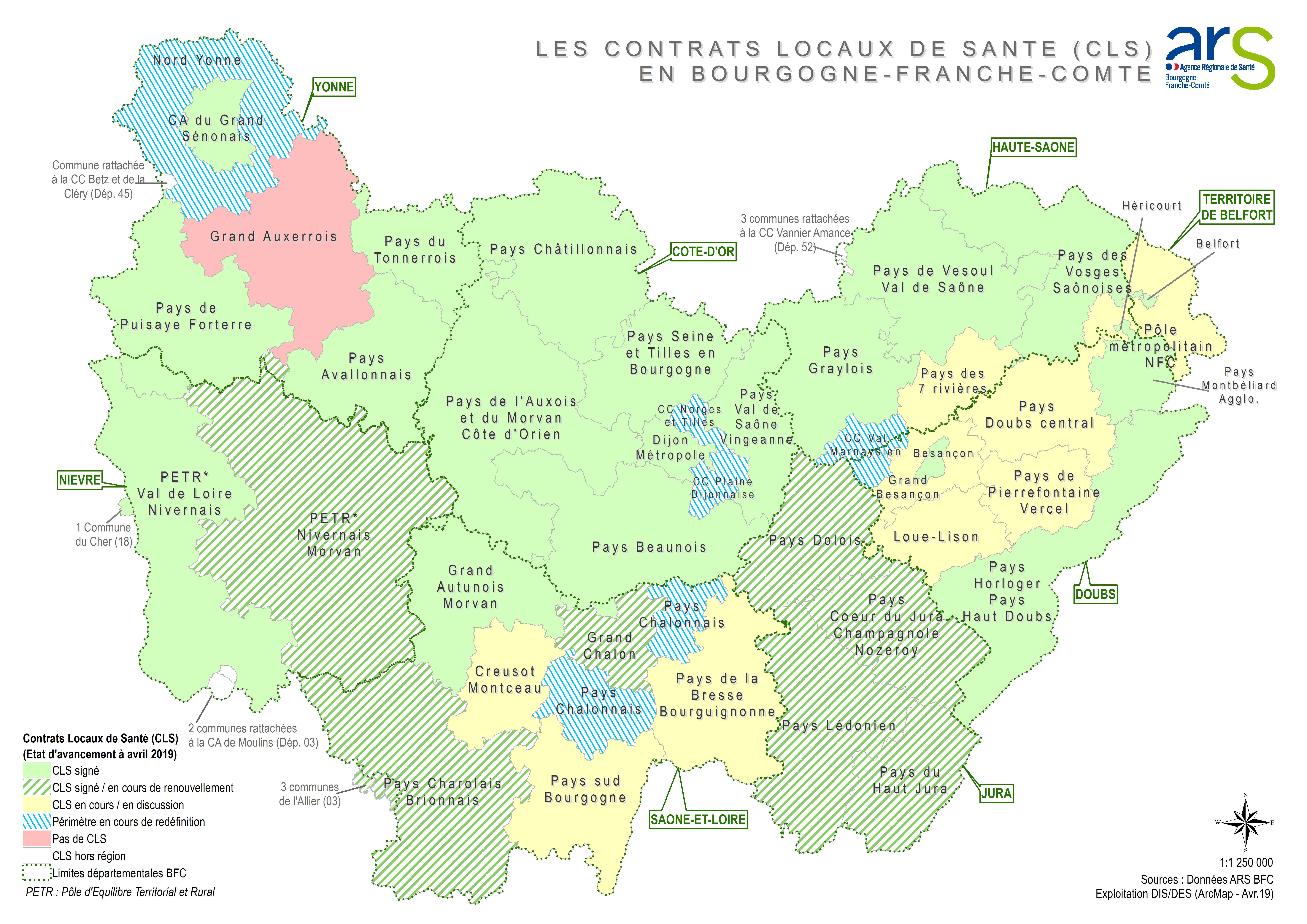 Carte D Ela Bourgogne.Cartotheque Bourgogne Franche Comte Agence Regionale De