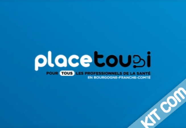kit communication Placetoubi